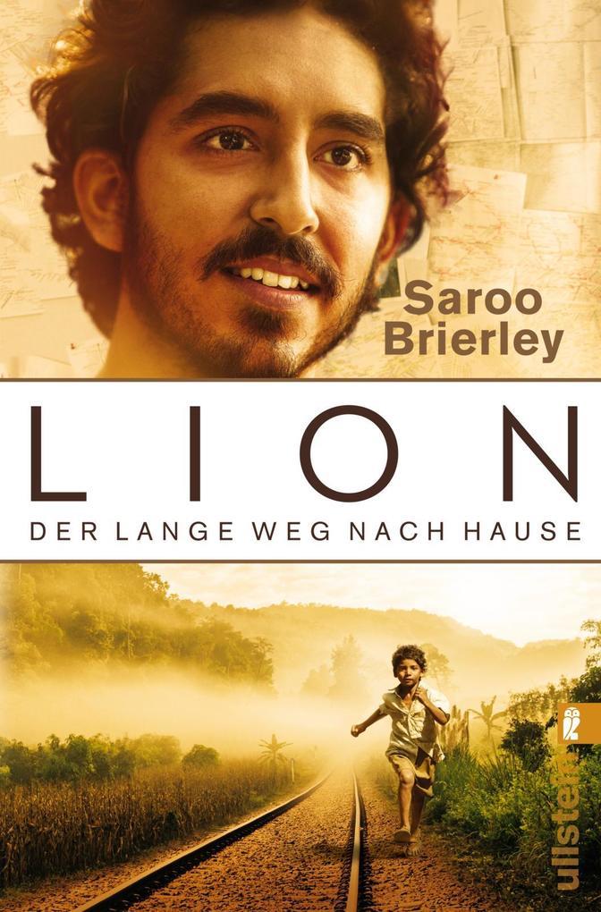 LION als Taschenbuch