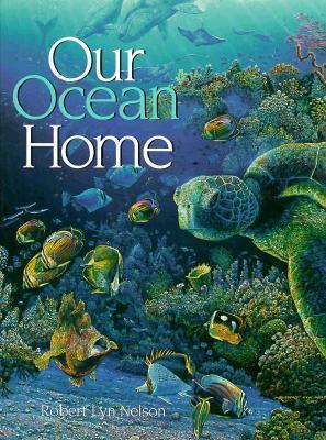 Our Ocean Home als Buch