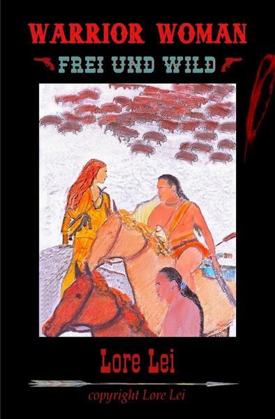 WARRIOR WOMAN als Buch