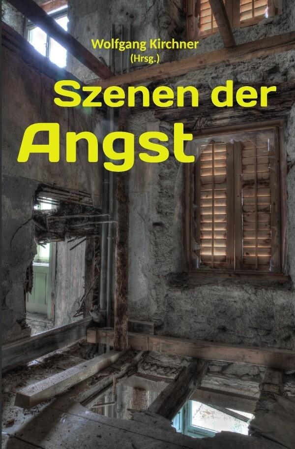 Szenen der Angst als Buch (kartoniert)