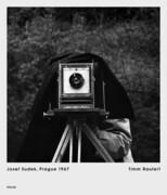 Josef Sudek, Prague 1967