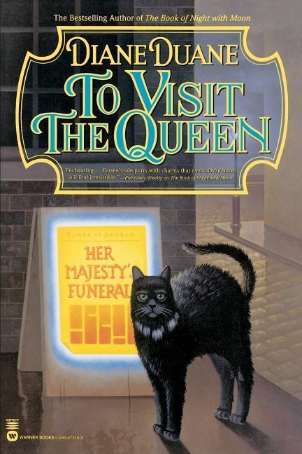 To Visit the Queen als Taschenbuch