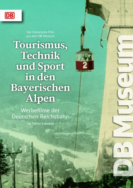 Tourismus, Technik und Sport in den Bayerischen...