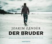 Der Bruder, 6 Audio-CDs