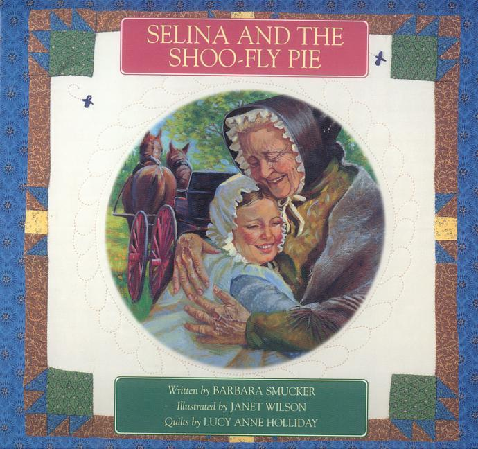 Selina and the Shoo-Fly Pie als Buch