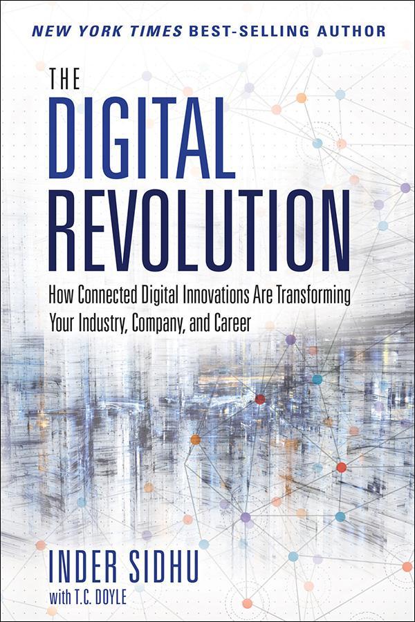 Digital Revolution als eBook Download von Inder...