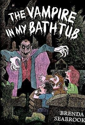 The Vampire in My Bathtub als Buch