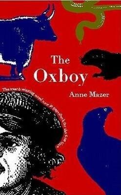 The Oxboy als Taschenbuch