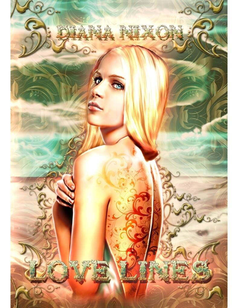 Love Lines als eBook Download von Diana Nixon