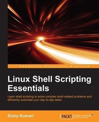 Linux Shell Scripting Essentials als eBook Down...
