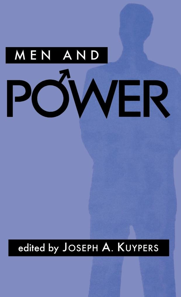 Men and Power als Buch