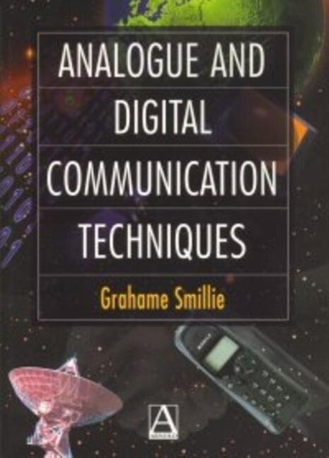 Analogue and Digital Communication Techniques als Buch