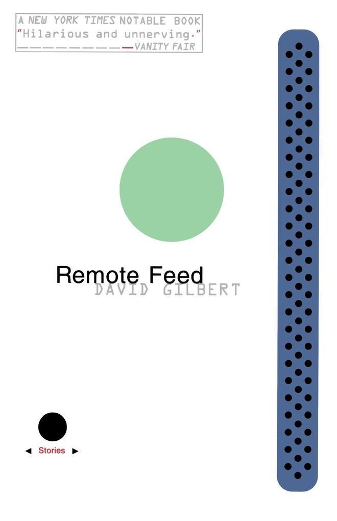 Remote Feed als Taschenbuch