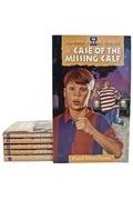 Sugar Creek Gang Set Books 31-36 (Shrinkwrapped Set)