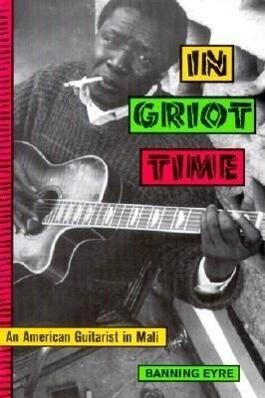 In Griot Time als Taschenbuch