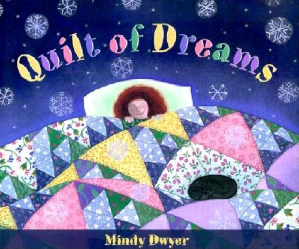 Quilt of Dreams als Buch