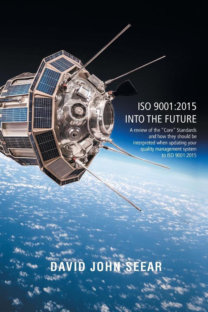 ISO 9001 als Buch von David Seear