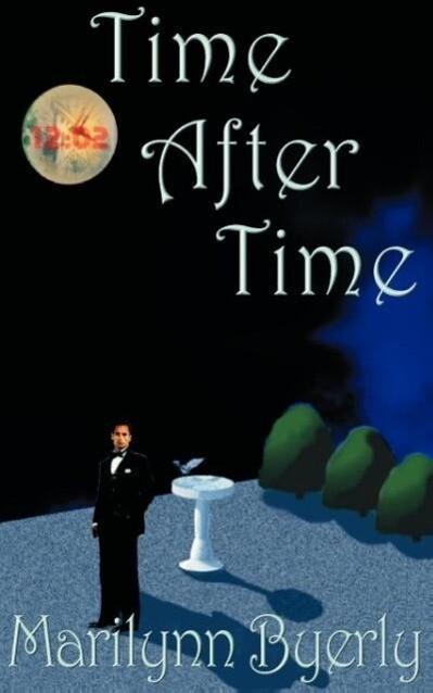 Time After Time als Taschenbuch