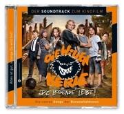 Die wilden Kerle 06 - Soundtrack zum Kinofilm