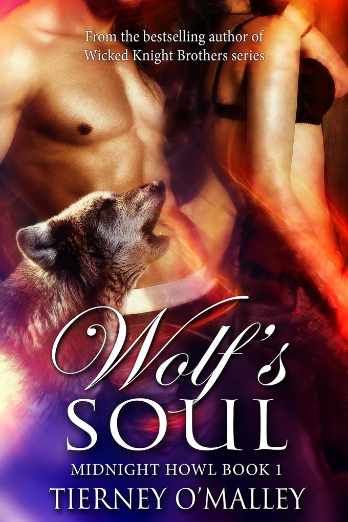 Wolf´s Soul (Midnight Howl, #1) als eBook Downl...