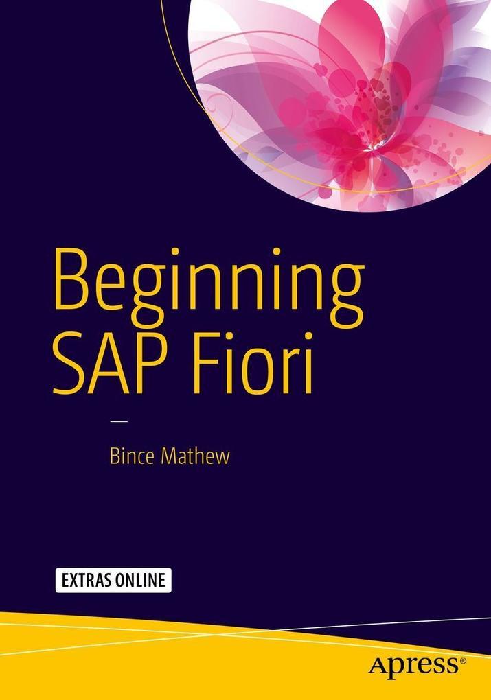 Beginning SAP Fiori als eBook Download von Binc...