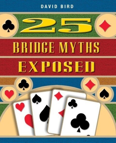 25 Bridge Myths Exposed als Taschenbuch