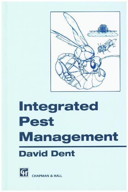 Integrated Pest Management als Buch