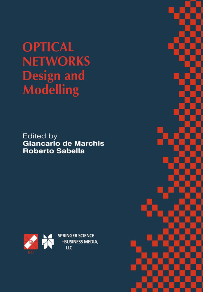 Optical Networks als Buch
