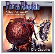 Perry Rhodan Silber Edition 47 - Die Cappins