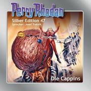 Perry Rhodan Silber Edition 47 - Die Cappins