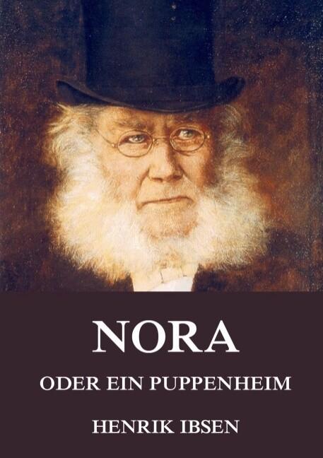 Nora oder ein Puppenheim als Buch