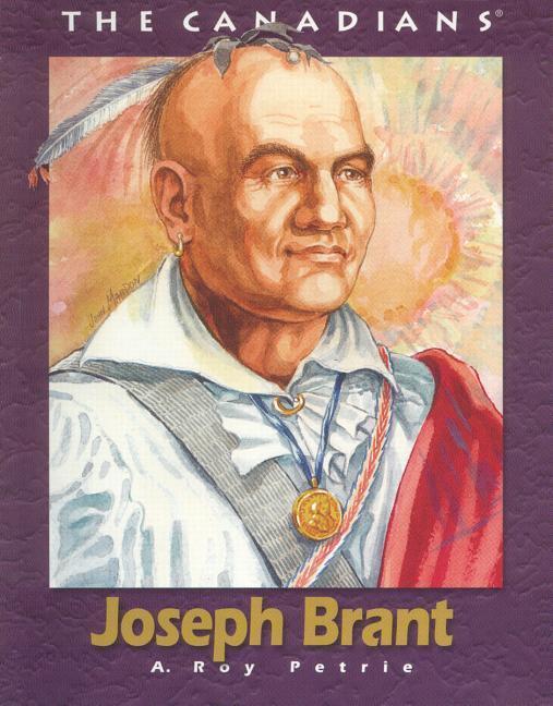 Joseph Brant als Taschenbuch