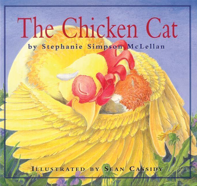 Chicken Cat als Taschenbuch
