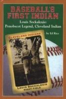 Baseball's First Indian, Louis Sockalexis als Buch