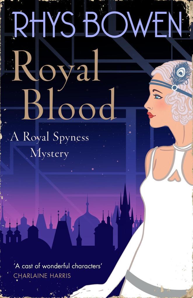 Royal Blood als eBook
