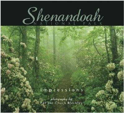 Shenandoah Nat'l Park Impressions als Taschenbuch