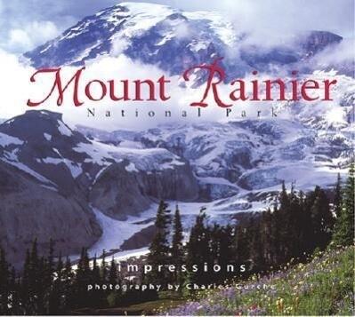 Mount Rainier Nat'l Park Impressions als Taschenbuch