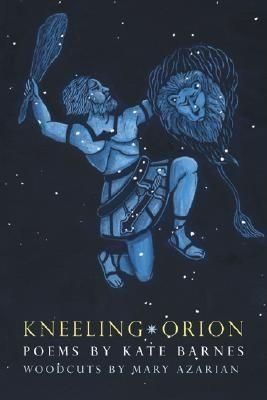 Kneeling Orion als Taschenbuch