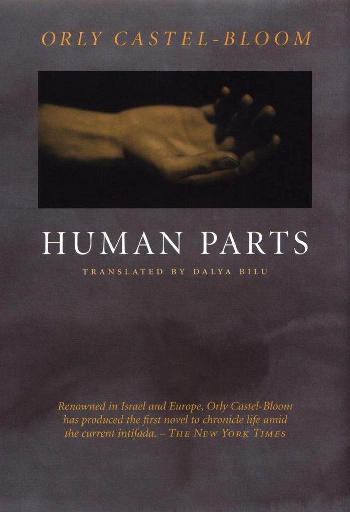 Human Parts als Buch