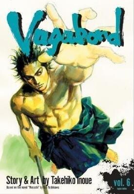 Vagabond, Volume 6 als Taschenbuch