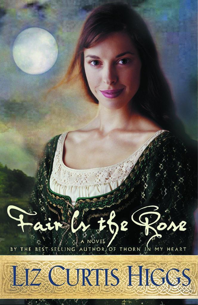 Fair is the Rose als Taschenbuch