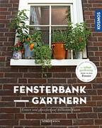 FensterbankGärtnern