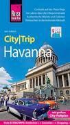 Reise Know-How CityTrip Havanna