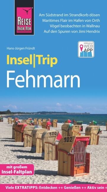 Reise Know-How InselTrip Fehmarn als Buch von H...