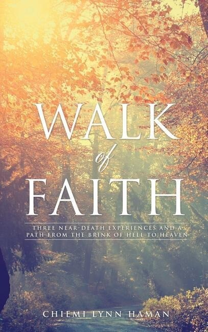 Walk of Faith als Buch