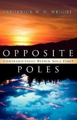 Opposite Poles als Buch