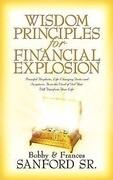 Wisdom Principles for Financial Explosion