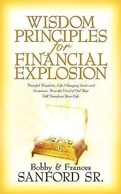 Wisdom Principles for Financial Explosion als Taschenbuch