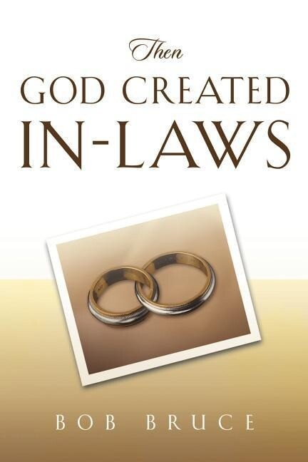 Then God Created In-Laws als Taschenbuch