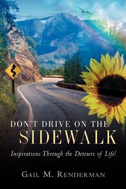 Don't Drive on the Sidewalk als Taschenbuch